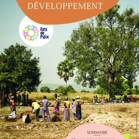 Au cœur de la coopération au développement