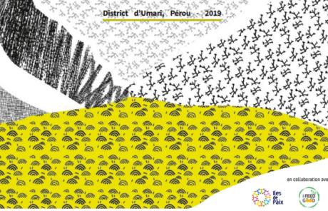 Cap Alternatives Paysannes n°1 : Transition agroécologique en milieu andin