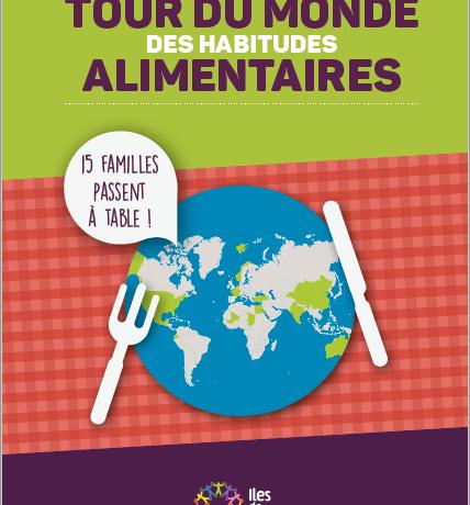 Tour du monde des habitudes alimentaires
