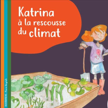 Katrina, à la rescousse du climat