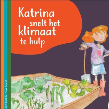 Katrina, snelt het klimaat te hulp