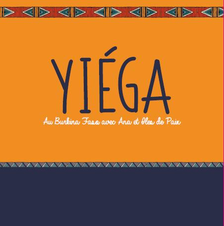 Yiéga : farde reportage